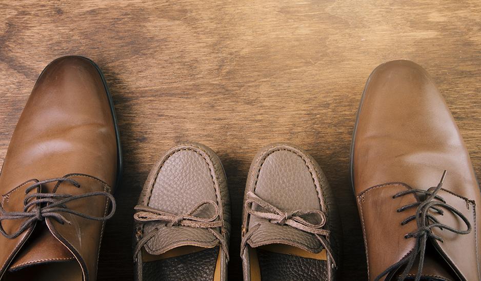 Shoe repairs london